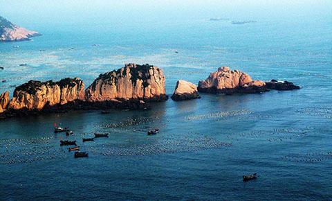 上海租车去嵊泗列岛避暑,夏天旅行攻略