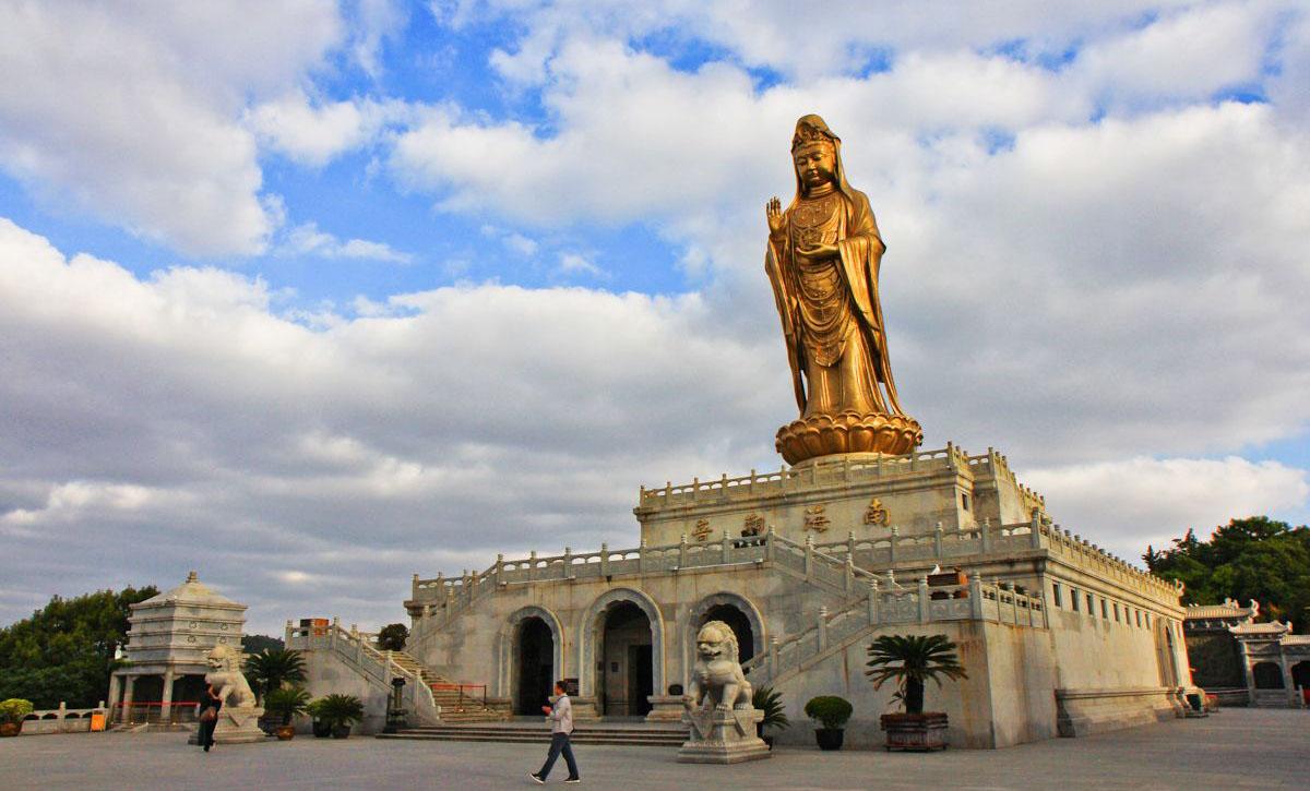 上海租车去普陀山多少钱?