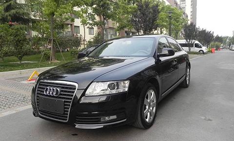 在上海选择合适的租车公司省钱省力!